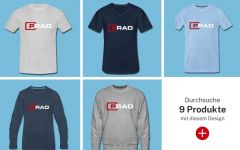 PRAD Merch-Shop