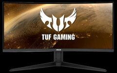 ASUS TUF Gaming VG34VQL1B (Bild: ASUS)