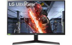 LG UltraGear 27GN600 (Bild: LG)