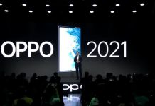 Oppo Inno Day 2020 (Bild: Oppo)