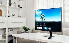 Samsung M5-Serie (Bild: Samsung)
