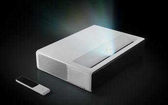 "Xiaomi Mi Laser Projector 150"" (Bild: Xiaomi)"