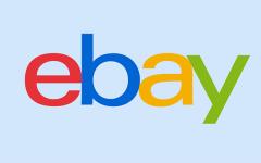 eBay Logo (Bild: eBay)