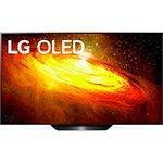 LG OLED 65BX9LB (Bild: LG)