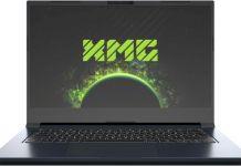 Schenker XMG Core 14 (Bild: Schenker)