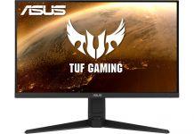 ASUS TUF Gaming VG28UQL1A (Bild: ASUS)