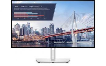Dell U2722DE (Bild: Dell)