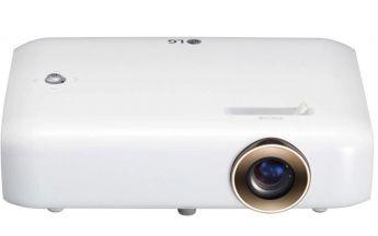 LG CineBeam PH510PG (Bild: LG)