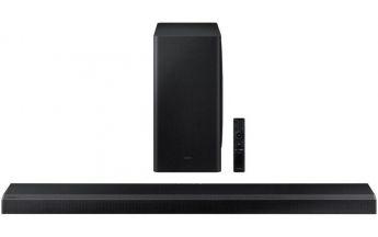 Samsung 2021er-Soundbar (Bild: Samsung)