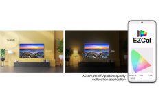 Samsung EZCal (Bild: Samsung)
