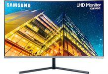 Samsung U32R592CWU (Bild: Samsung)