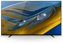 Sony Bravia A80J (Bild: Sony)