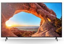 Sony Bravia X85J (Bild: Sony)