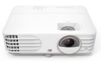 ViewSonic PX748-4K (Bild: ViewSonic)