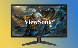 ViewSonic VX2458-P-MHD (Bild: ViewSonic)