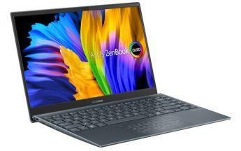 ASUS ZenBook 13 OLED (Bild: ASUS)