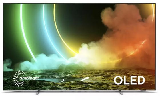 Philips 65OLED706 (Bild: Philips)