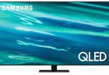 Samsung Q80A (Bild: Samsung)