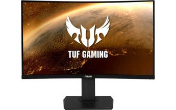 ASUS TUF Gaming VG32VQR (Bild: ASUS)