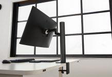LG ergonomische Monitore (Bild: LG)