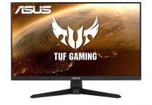 ASUS TUF Gaming VG247Q1A (Bild: ASUS)