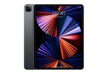 Apple iPad Pro 12,9 Zoll (2021) (Bild: Apple)
