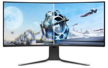 Dell Alienware AW3420DW (Bild: Dell)