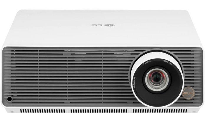 LG BU60PST (Bild: LG)