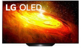 LG OLED65BX (Bild: LG)