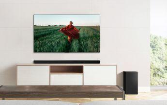 LG Soundbars 2021 (Bild: LG)