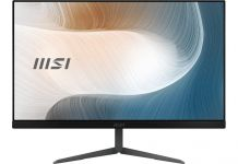 MSI Modern AM241 (Bild: MSI)