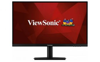 ViewSonic VA2406-h-2 (Bild: ViewSonic)
