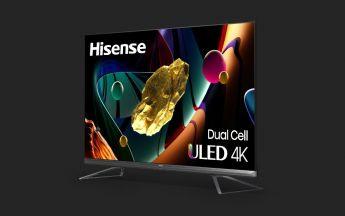 Hisense U9DG (Bild: Hisense)