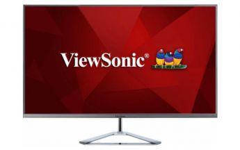 ViewSonic VX3276-2K-mhd (Bild: ViewSonic)