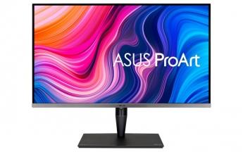 ASUS ProArt PA32UCG (Bild: ASUS)