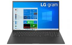 LG gram 17Z90P-G.AP78G (Bild: LG)