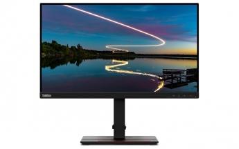Lenovo ThinkVision T24m-20 (Bild: Lenovo)