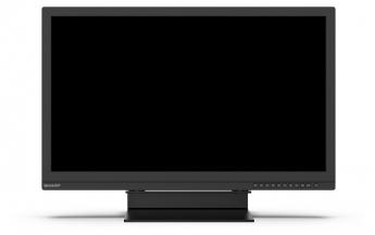 Sharp 8M-B32C1 (Bild: Sharp)