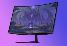 ViewSonic VX3218-PC-MHD (Bild: ViewSonic)