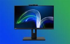 Acer B248Y (Bild: Acer)
