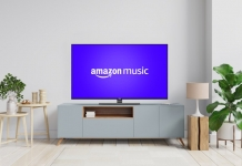 Vestel-TVs mit Amazon Music (Bild: Vestel)