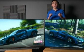 HDTVTest Dolby Vision vs. HDR10 (Bild: HDTVTest)