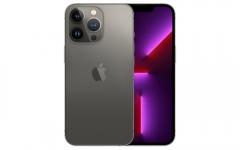 Apple iPhone 13 Pro (Bild: Apple)