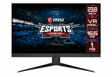 MSI Optix G243 (Bild: MSI)