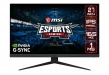 MSI Optix G273 (Bild: MSI)