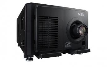 NEC NC1803ML (Bild: NEC)