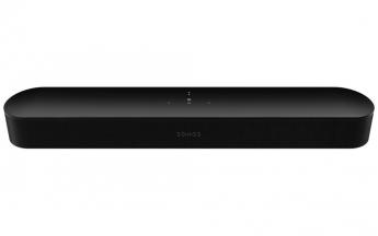 Sonos Beam (2021) (Bild: Sonos)