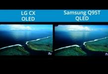 HIFI.de OLED vs. QLED (Bild: HIFI.de)
