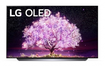 LG OLED48C17LB (Bild: LG)