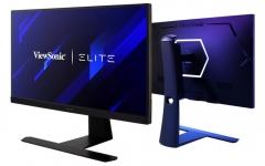 ViewSonic Elite XG320Q (Bild: ViewSonic)